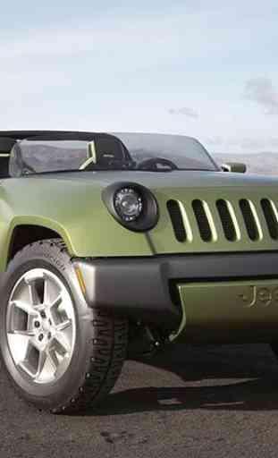 Jeep Puzzle 1