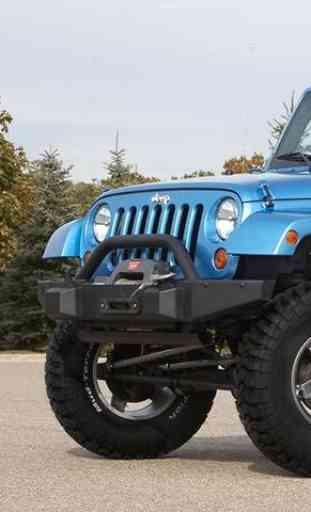 Jeep Puzzle 3