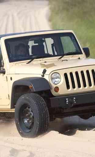 Jeep Puzzle 4