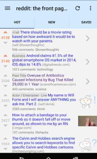 reddit is fun (unofficial) 1
