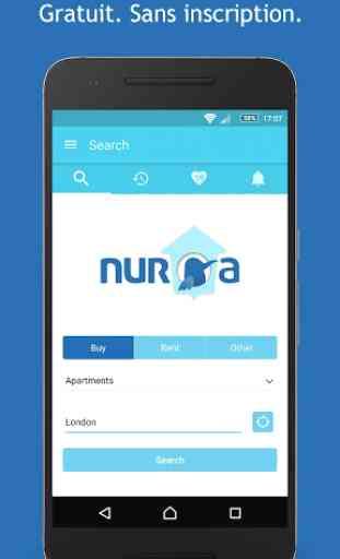 Nuroa: Immobilier & location 1