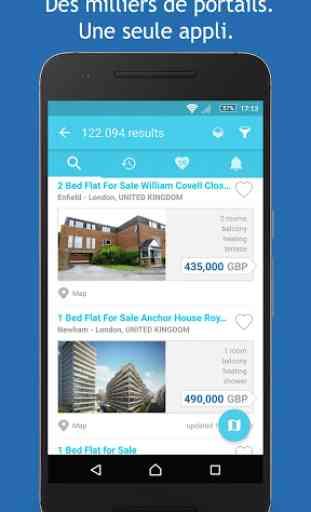 Nuroa: Immobilier & location 3