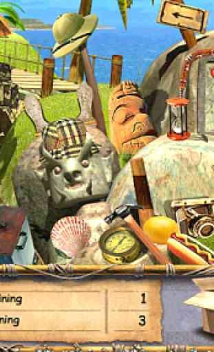 Treasures of Mystery Island 2
