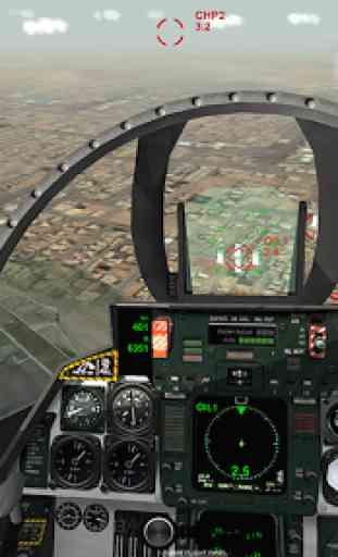 AirFighters Pro 1