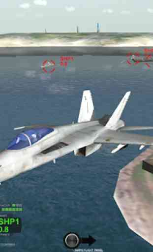AirFighters Pro 2