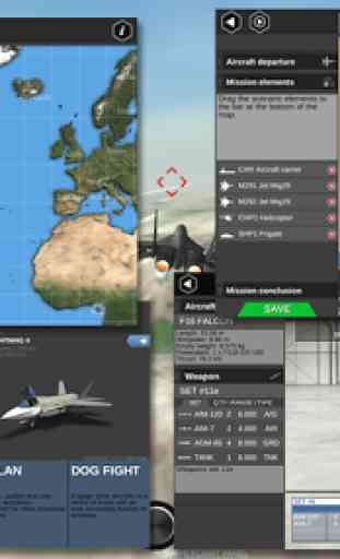AirFighters Pro 3