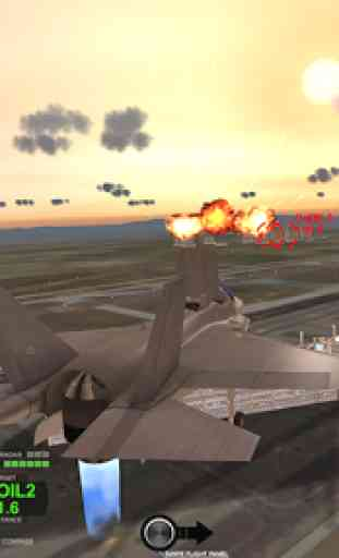 AirFighters Pro 4