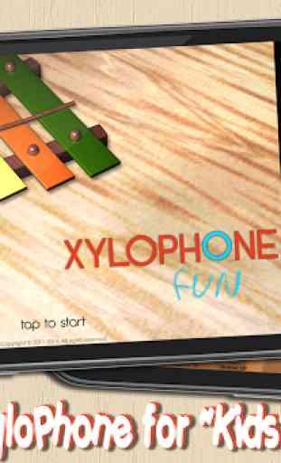 XyloPhone Fun HD - Full Free 1