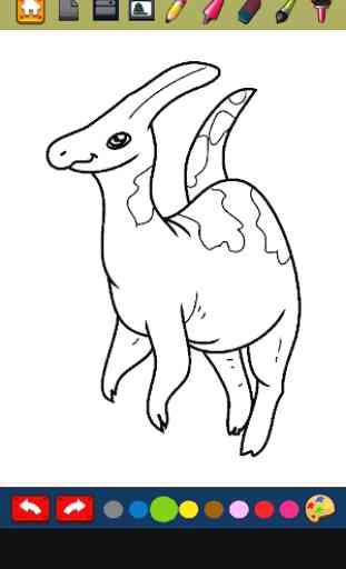 Jeux de dinosaures 1