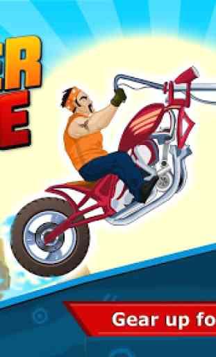 The Chopper Ride 1