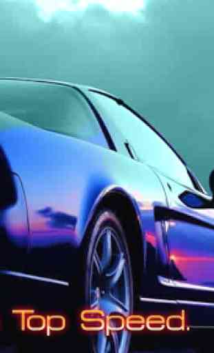 Traffic City Car Racing 3D 2