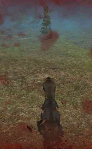 Animal Survival - Dinosaur 3
