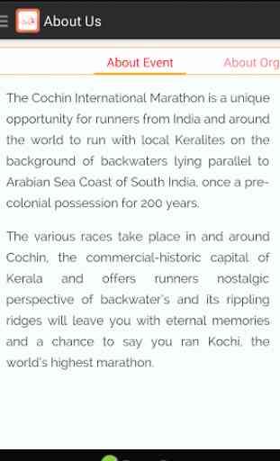 Cochin Half Marathon 2