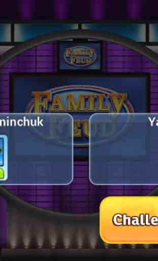 Family Feud® & Friends 2
