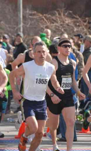 L'Entraînement au Marathon 3