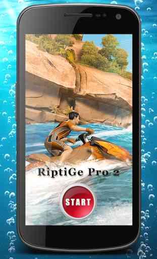 Super Boat RiptiGe Pro 2 1