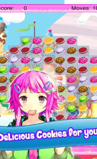 Cookie Fever 2