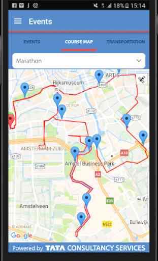 TCS Amsterdam Marathon 2016 4