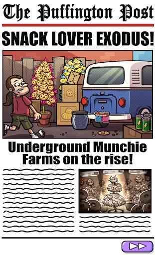 Munchie Farm 3
