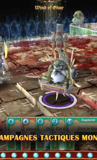 Warhammer: Arcane Magic 1