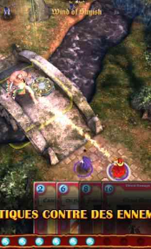 Warhammer: Arcane Magic 3