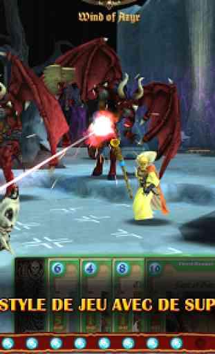 Warhammer: Arcane Magic 4