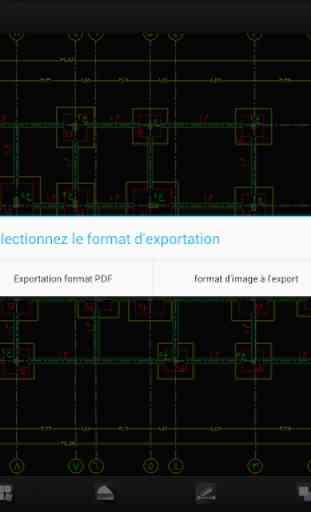 DWG FastView-CAD visualiser 1
