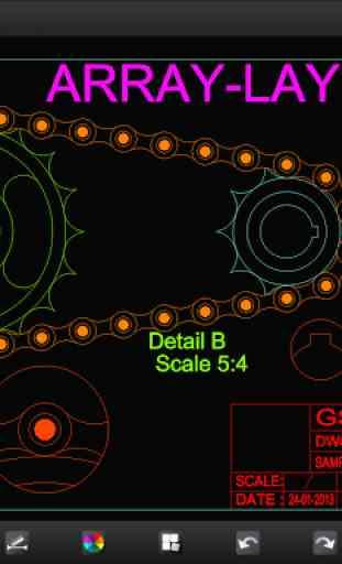 DWG FastView-CAD visualiser 2