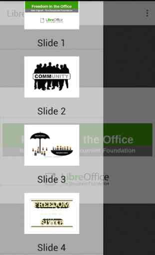 LibreOffice Viewer 2
