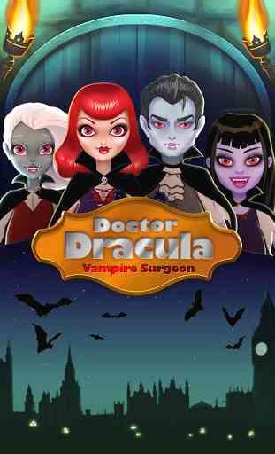 Doctor Dracula 1