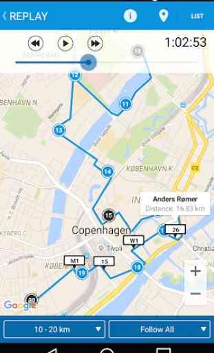 Telenor Copenhagen Marathon 2