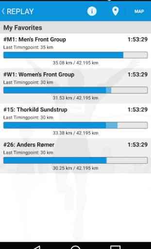 Telenor Copenhagen Marathon 3