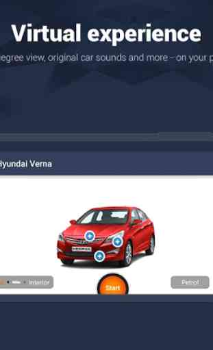 Cars India - Buy new, used car 2
