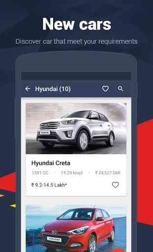 Cars India - Buy new, used car 4