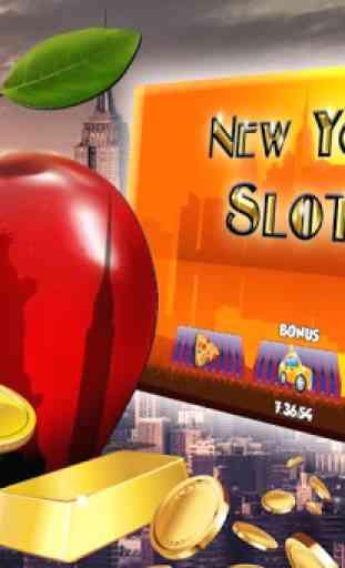 New York Slots 1