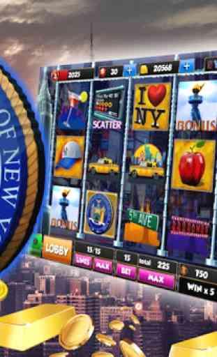 New York Slots 2