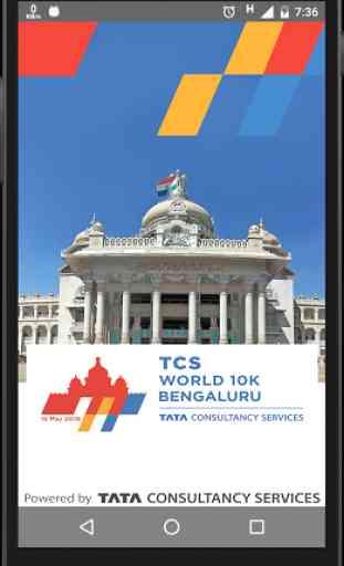 TCS World 10K Bengaluru 2017 1