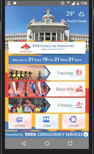 TCS World 10K Bengaluru 2017 2