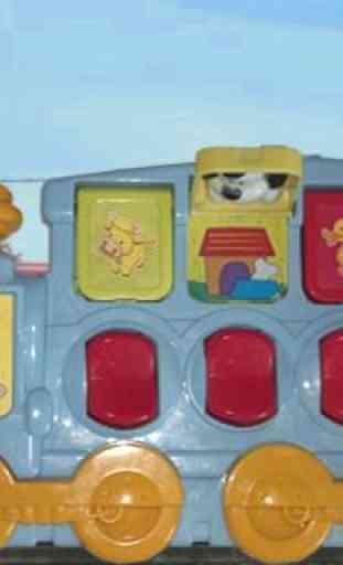 Xylophone et Piano Enfants 3