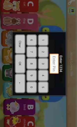 Xylophone Lite (w/ Child Lock) 3