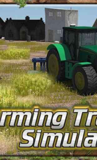 simulateur tracteur agricole 2