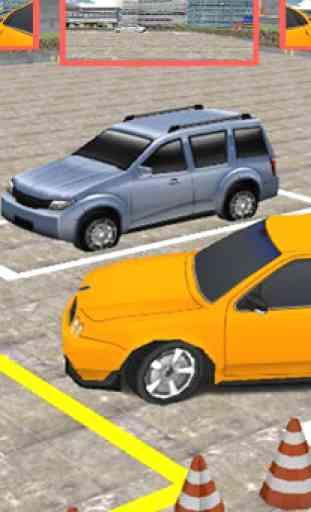 Super Parking Mania -Classique 1