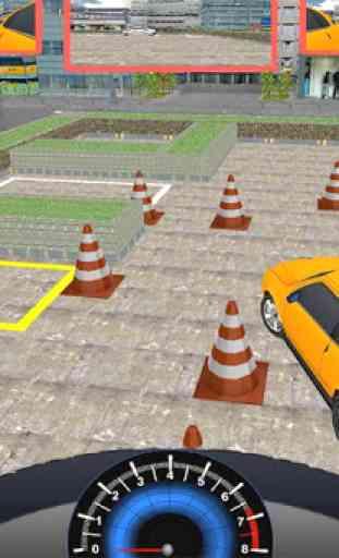 Super Parking Mania -Classique 2