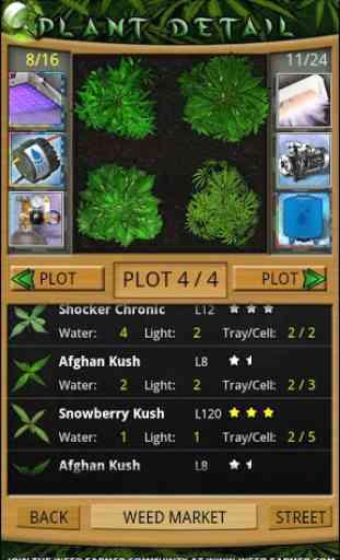 Weed Farmer Overgrown 2