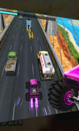 Beach Buggy Racing Fever 3D 1