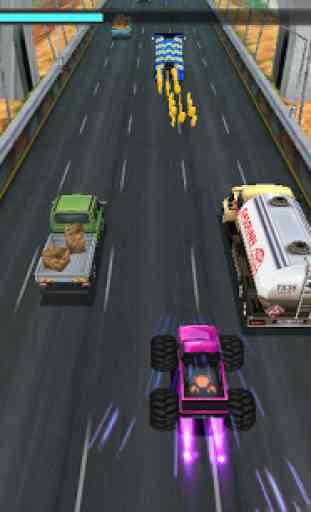 Beach Buggy Racing Fever 3D 2