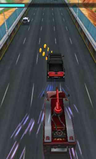 Beach Buggy Racing Fever 3D 3