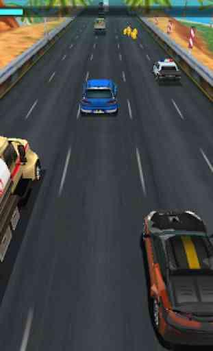 Beach Buggy Racing Fever 3D 4