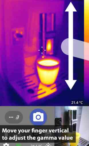 Thermal Camera For FLIR One image 2