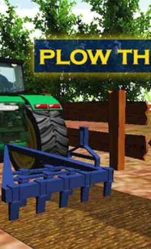 conducteur tracteur agricole 2